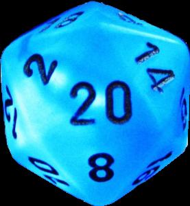 D20-Icon